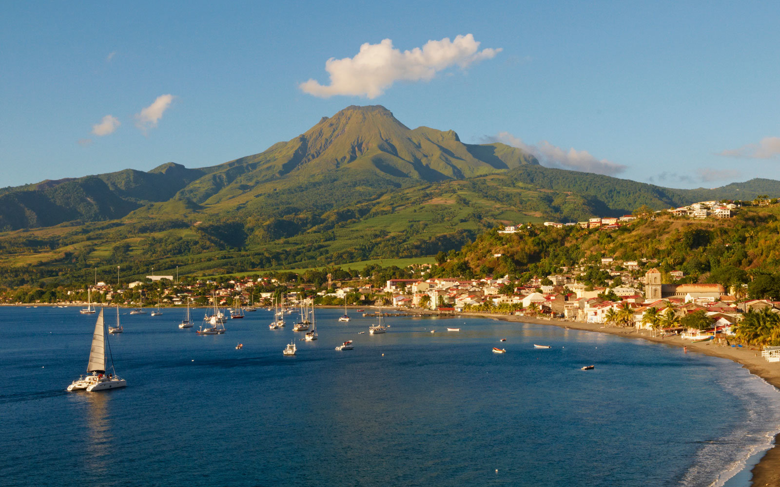 Fly To The French Caribbean For 79 On Norwegian Air