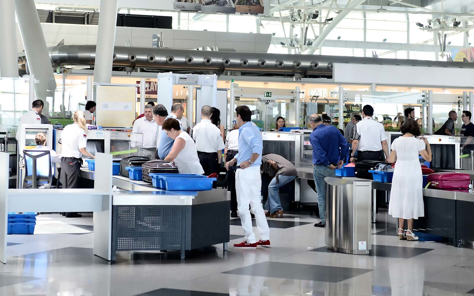 a7f261576b12 Travel Tips Frequent Fliers Use on Every Trip | Travel + Leisure