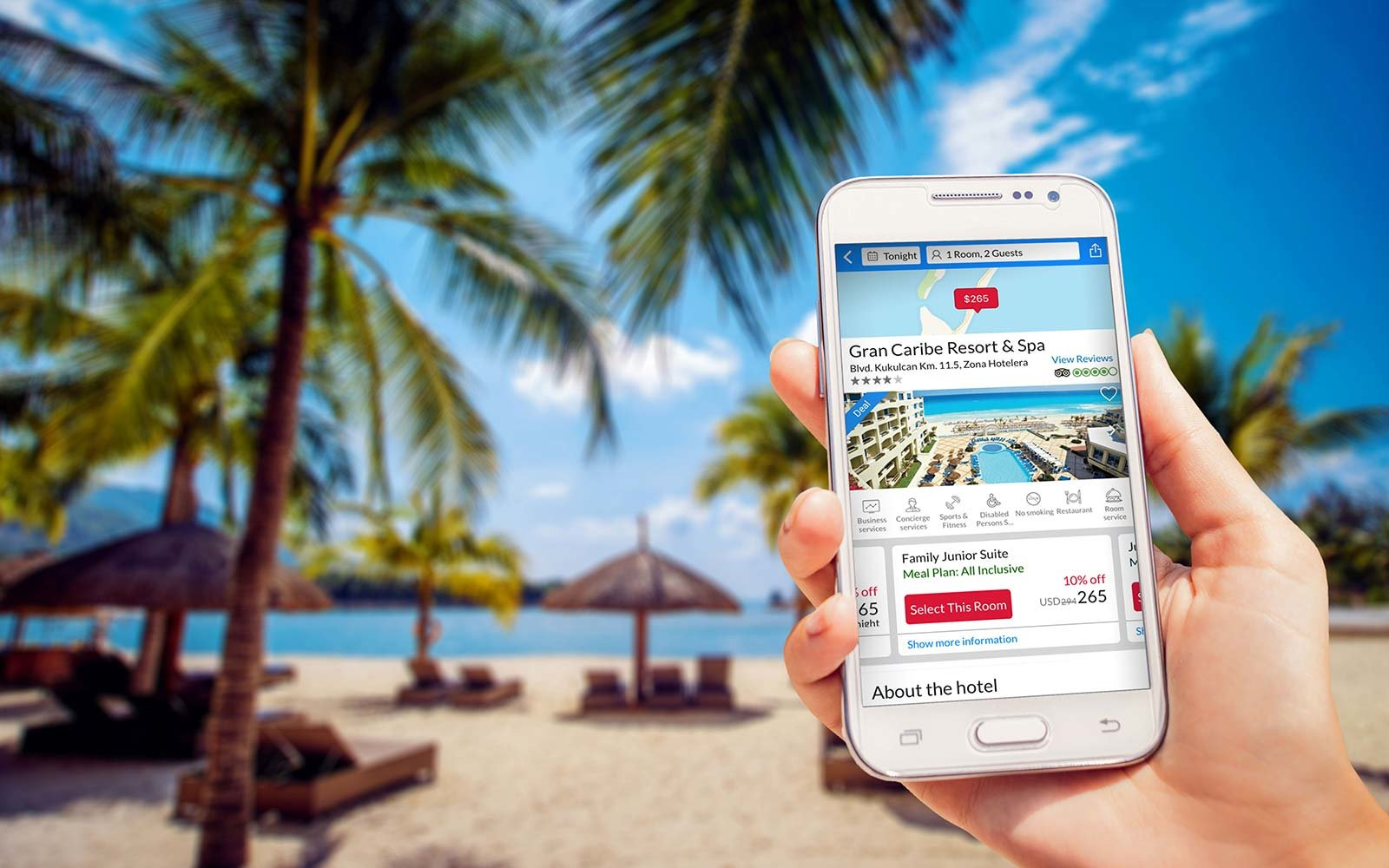Last Minute Travel 10 Best Apps  Travel  Leisure