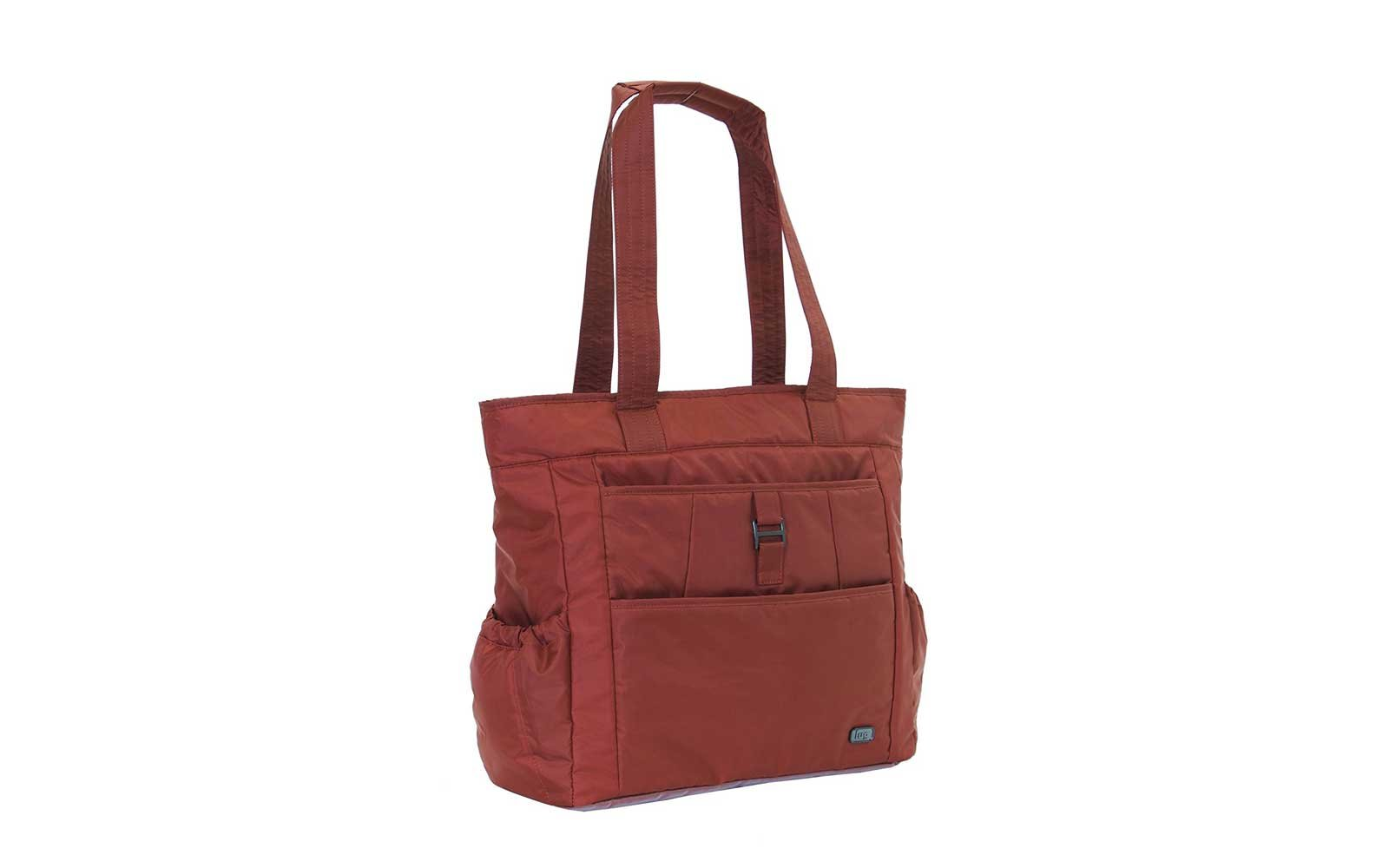 99ad8789c5 Lug Adagio Destination Tote. Anti-Theft Bags