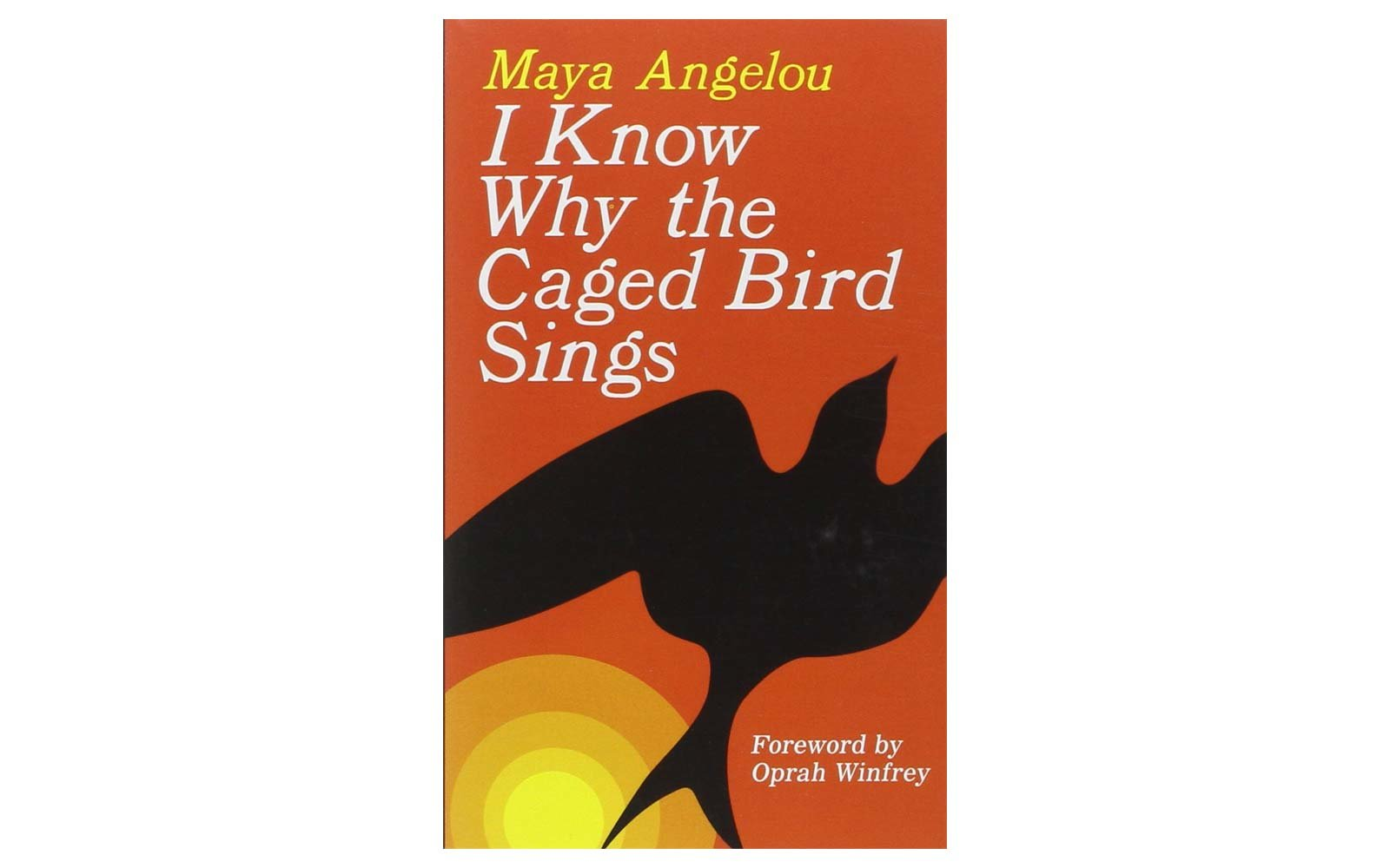 The best book in every state travel leisure i know why the caged bird sings biocorpaavc
