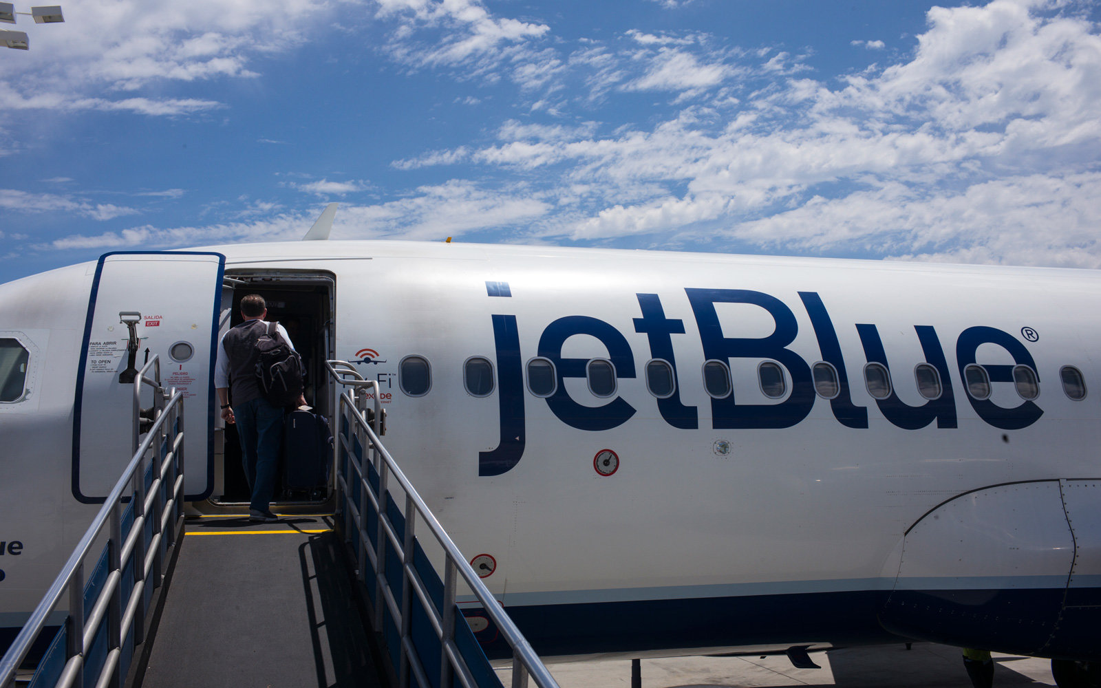 JetBlue is having a two-day flash sale.
