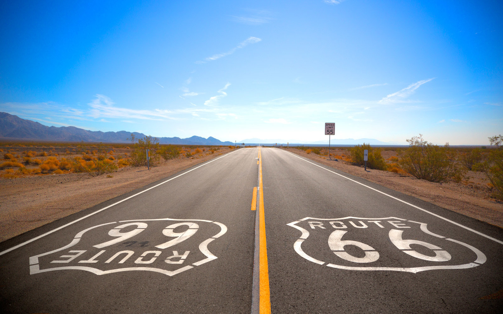 How Much It Costs to Take an Epic 2,400-mile Road Trip on Route 66