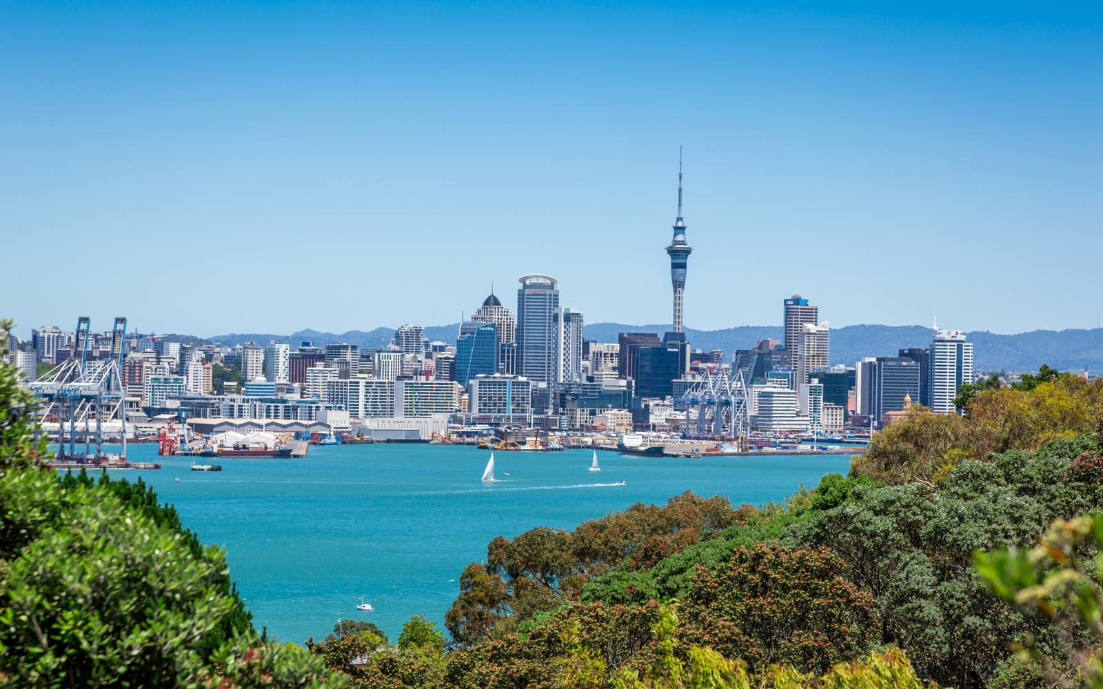 Nouvelle Zelande: The 10 Best Cities To Live In Around The World