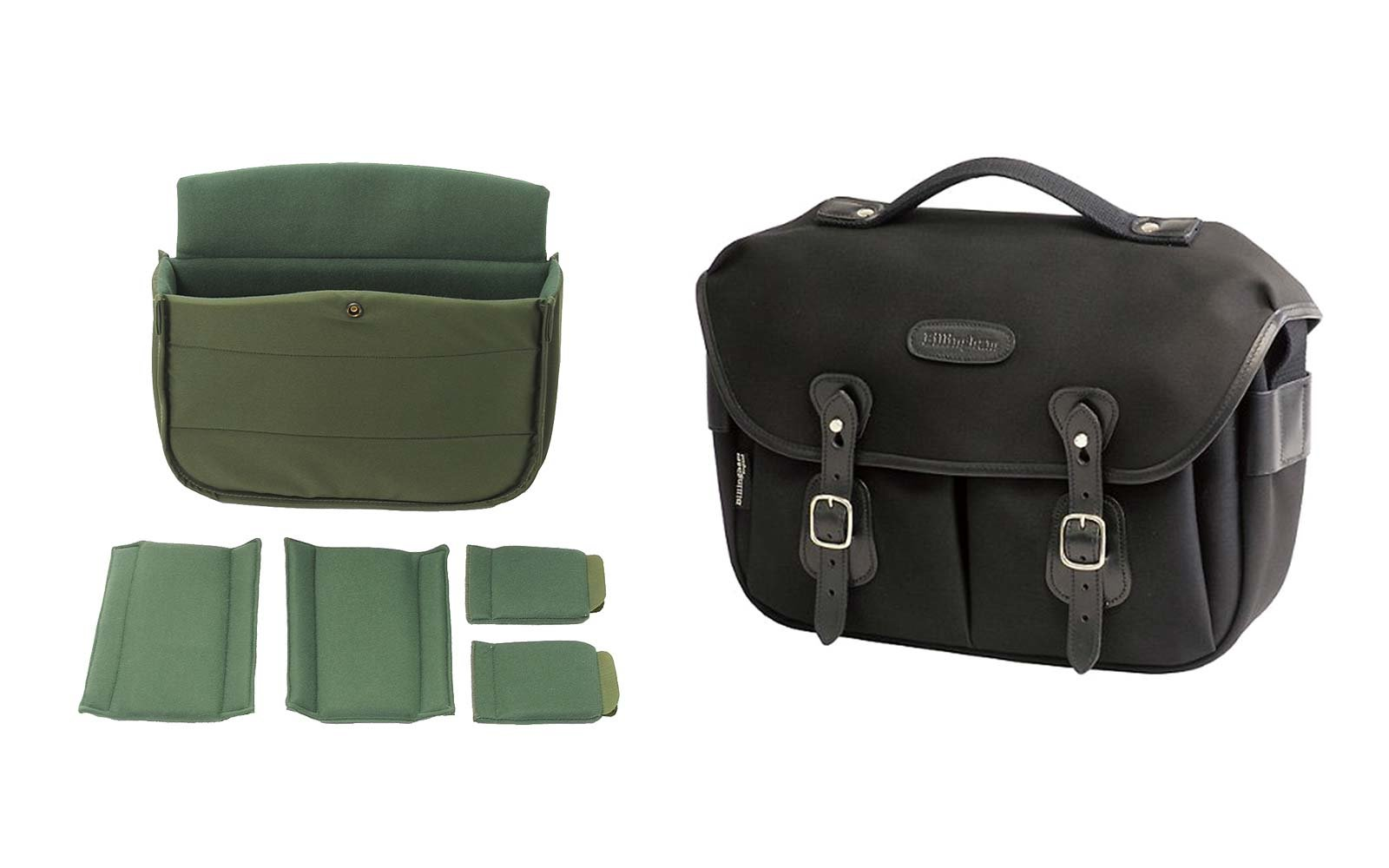 billingham camera travel bag