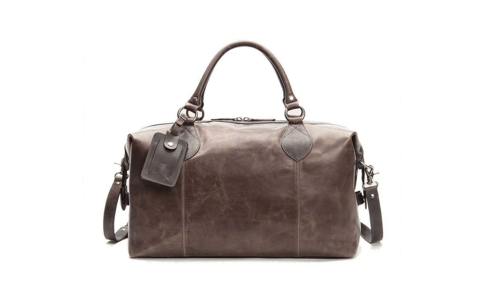 Frye duffel travel bag