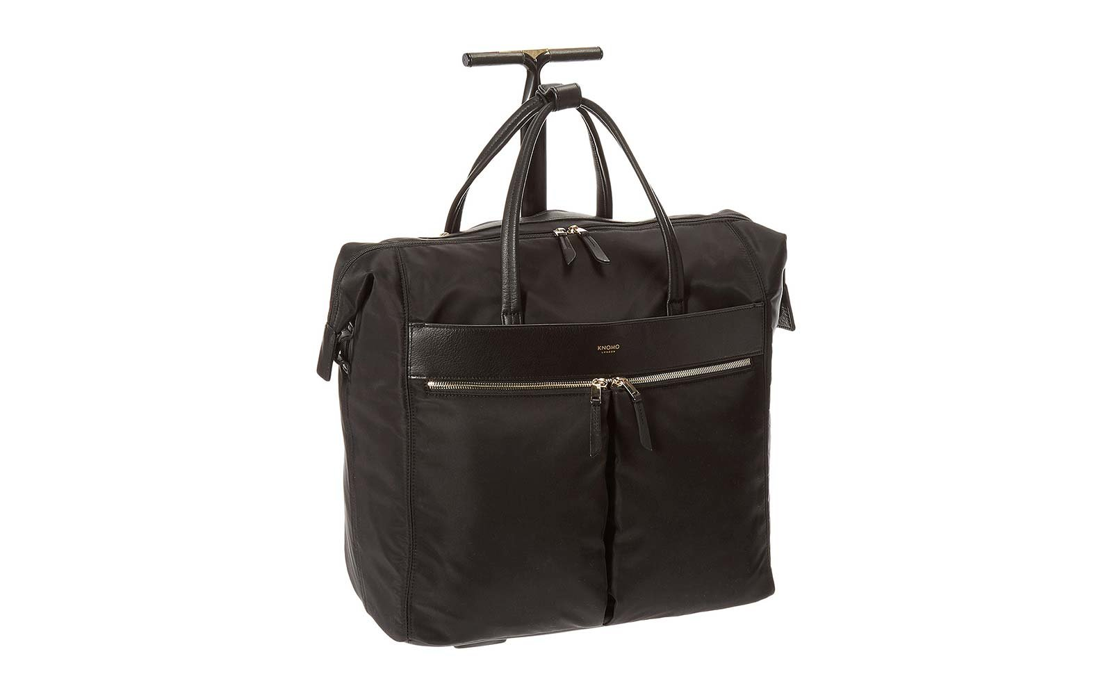 Knomo London travel luggage bag