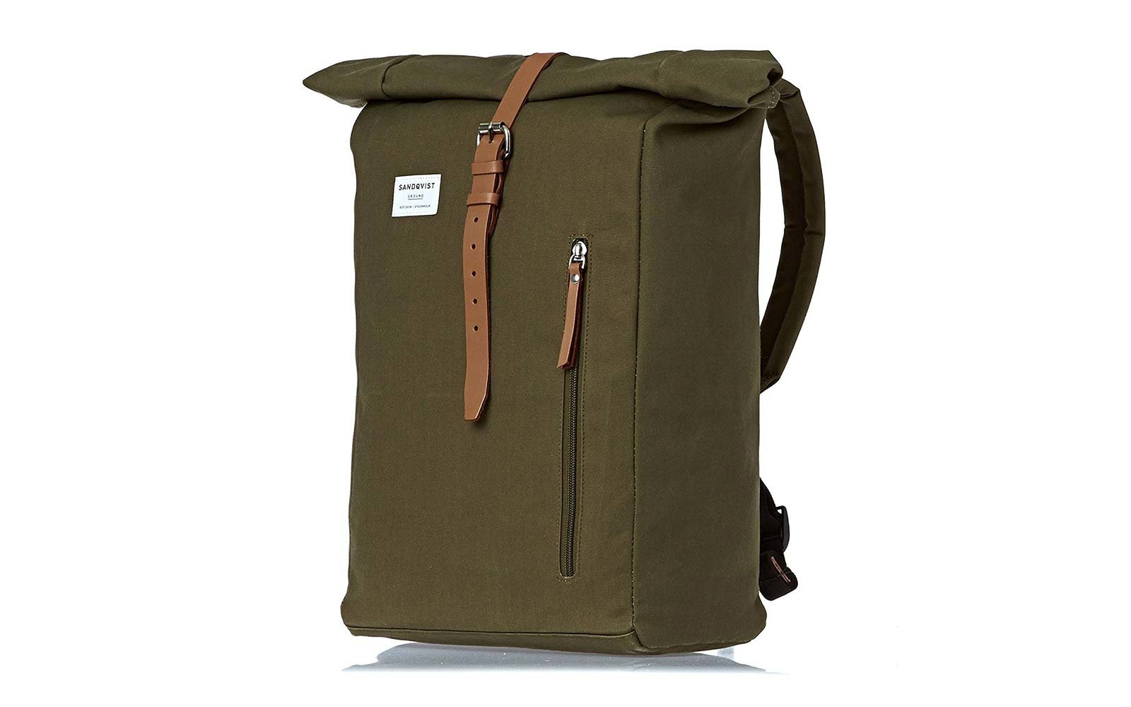 sandqvist travel backpack