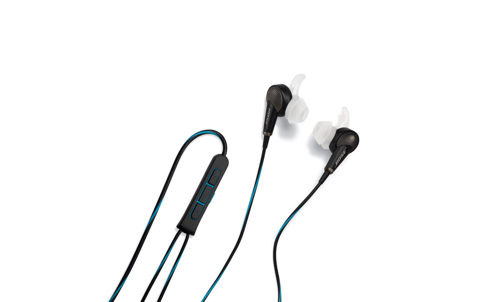 Bose QuietComfort 20 Acoustic Headphones