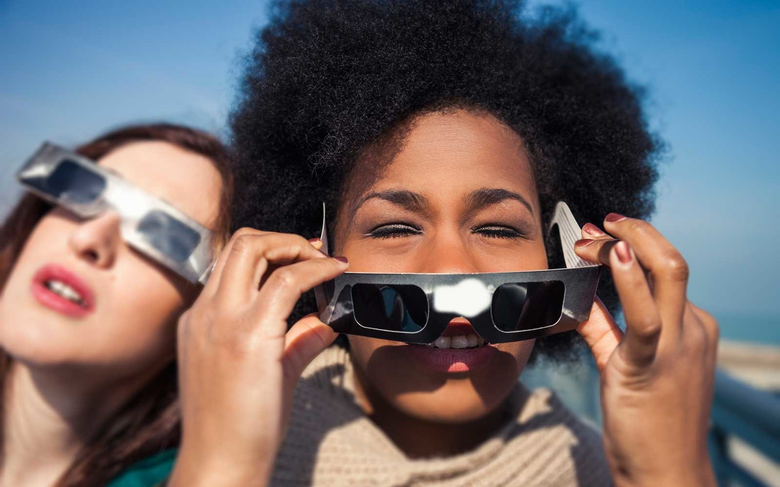 How to Protect Your Eyes During the 2017 Solar Eclipse