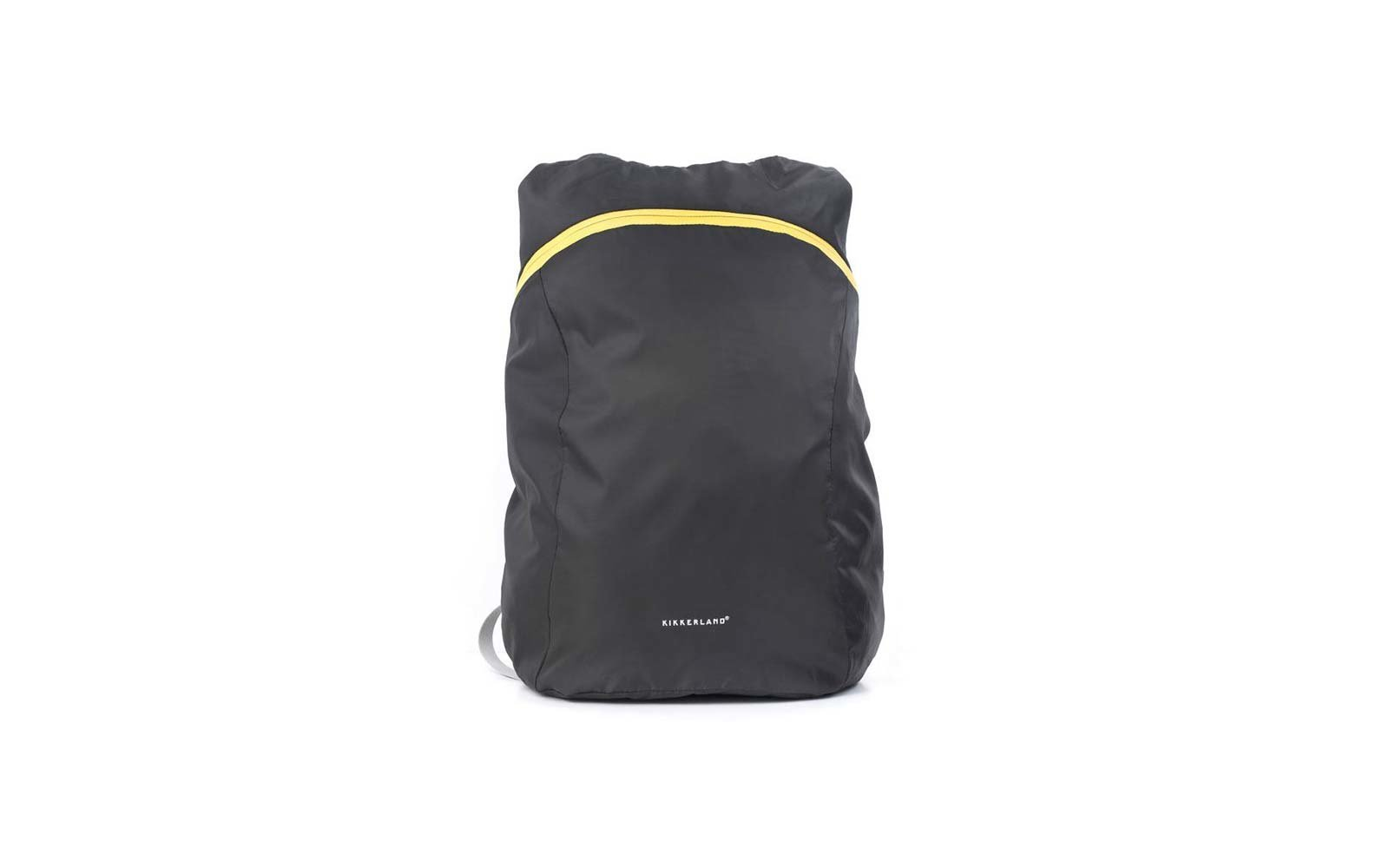 Long Term Travel Packing Kikkerland bag