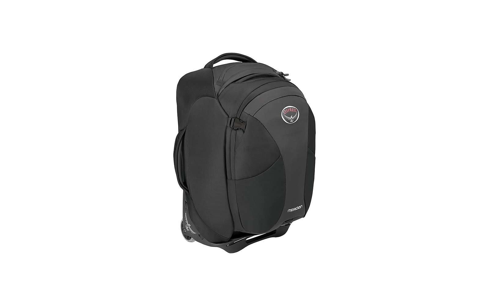 Long Term Travel Packing Osprey backpack
