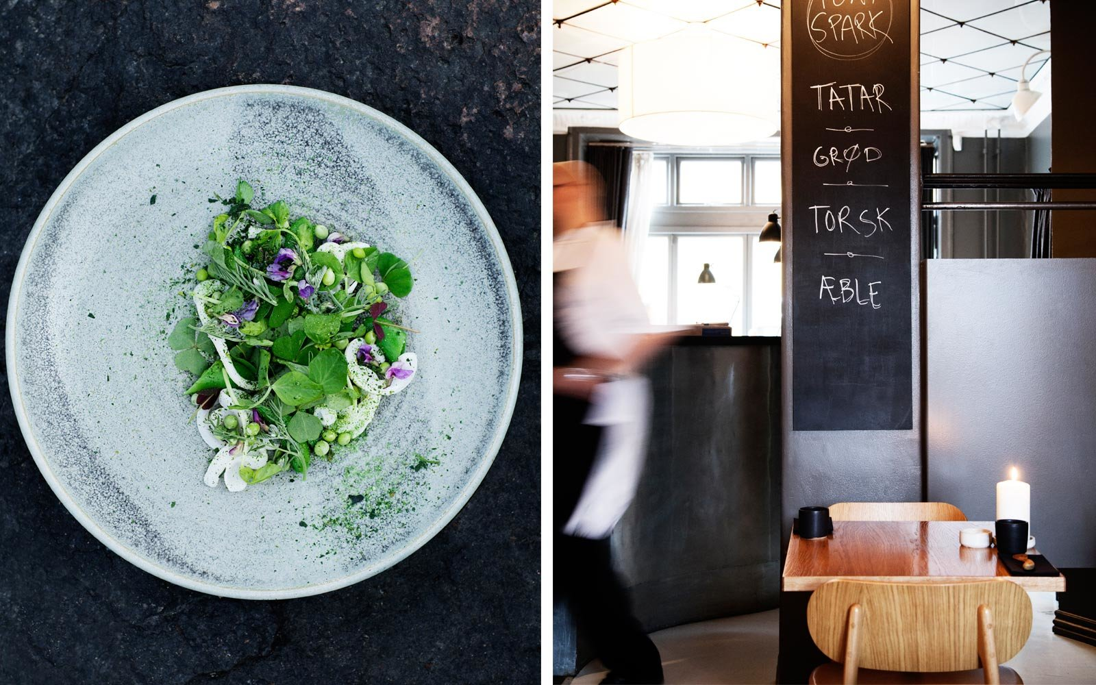 How to eat your way through Copenhagen without breaking the bank