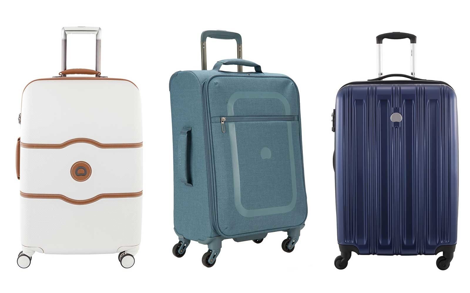 The Best Luggage Brands for Every Budget  2ead532dc896a