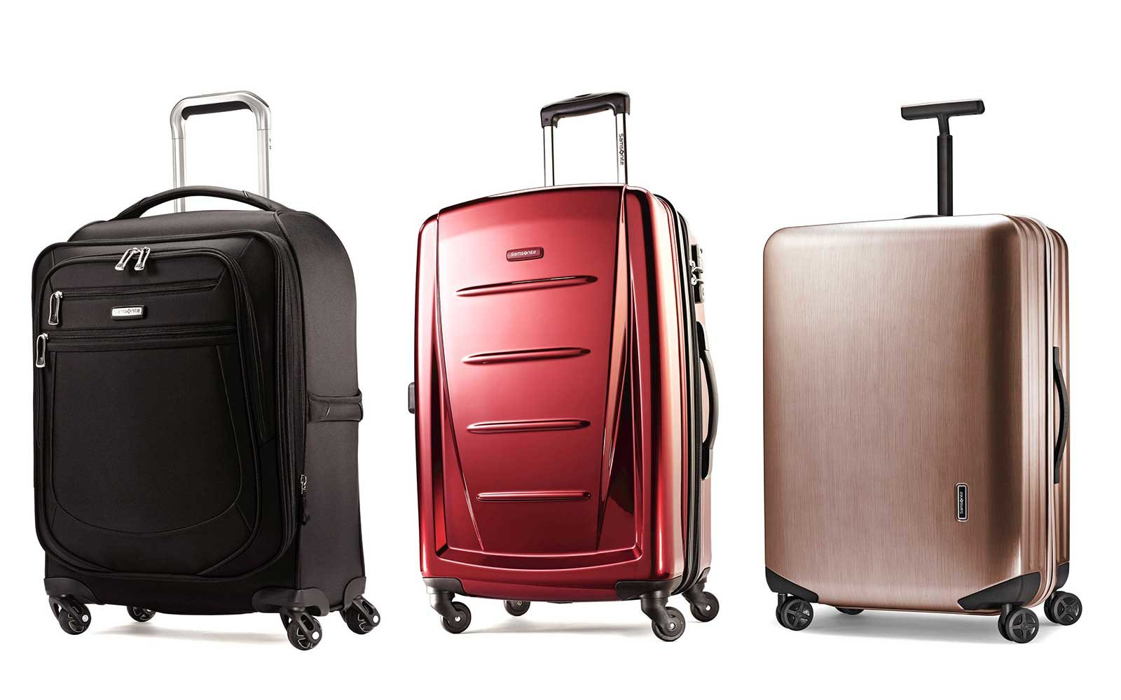 The Best Luggage Brands for Every Budget  95b4d309271b2