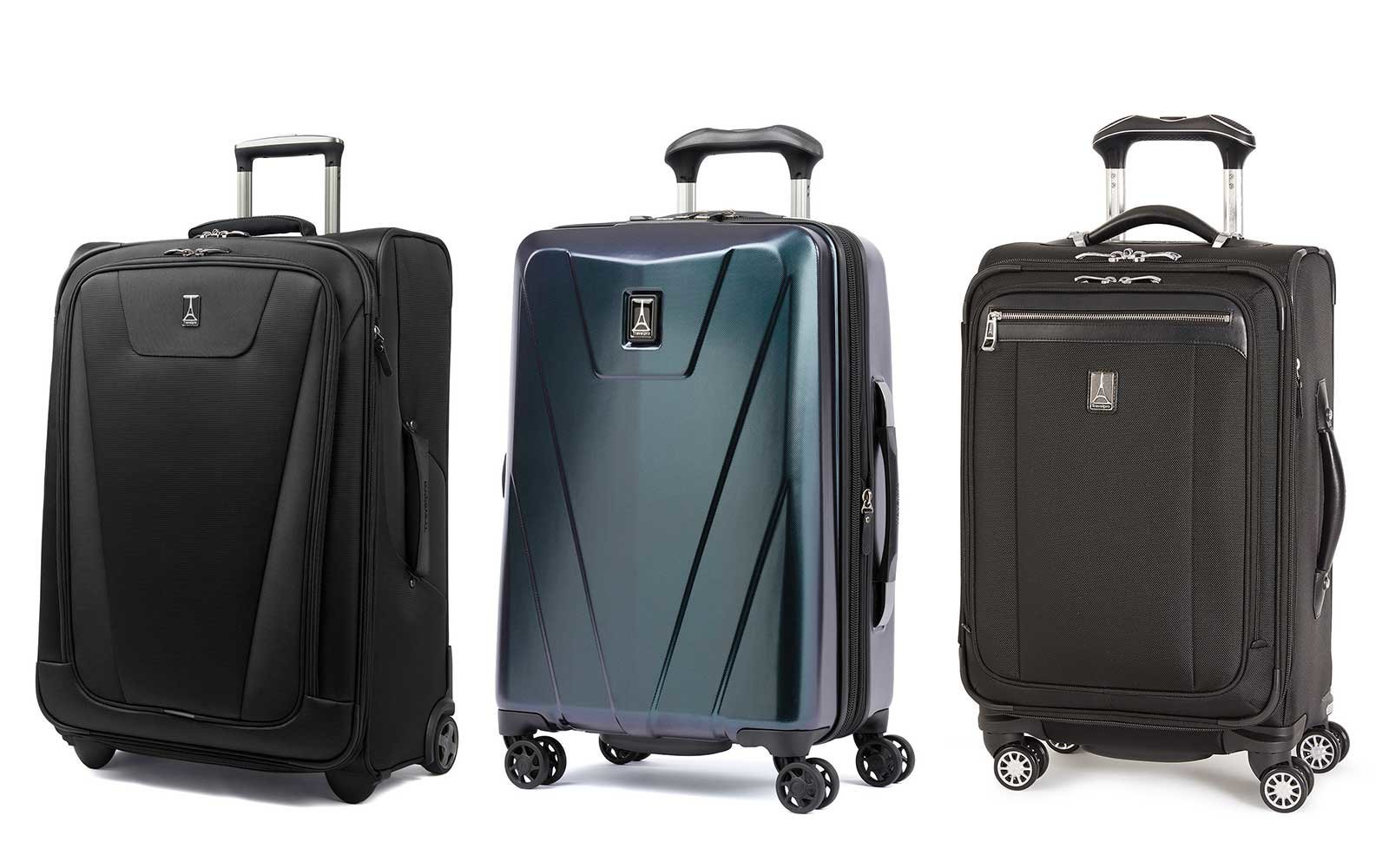 The Best Luggage Brands for Every Budget | Travel   Leisure