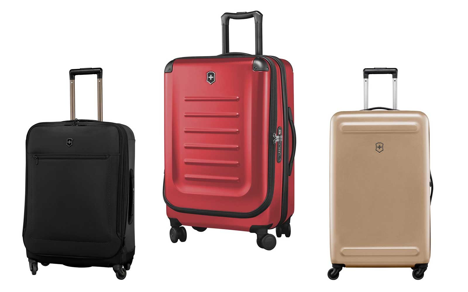 Victorinox Luggage and Suitcases