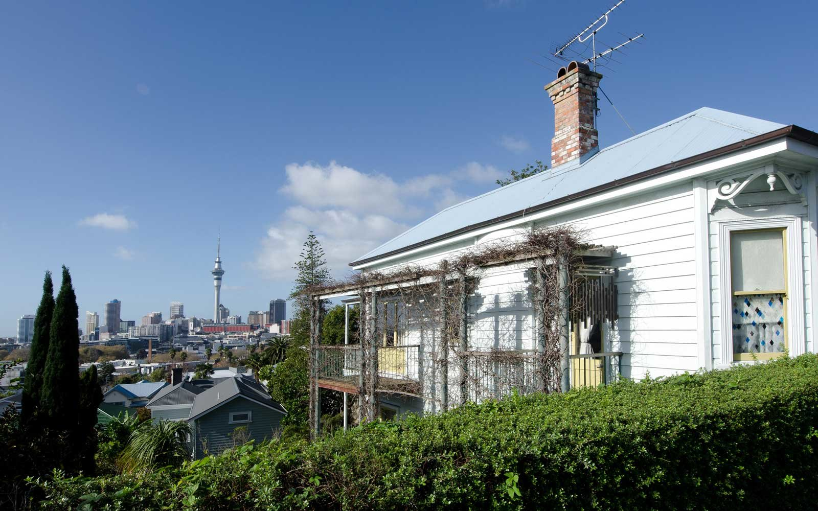 Eat And Drink Like A Local In Auckland Travel Leisure