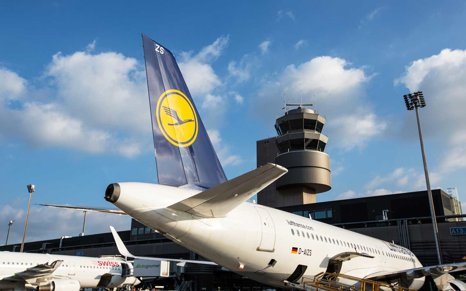 Lufthansa Swiss Air Miles & More Loyalty Program