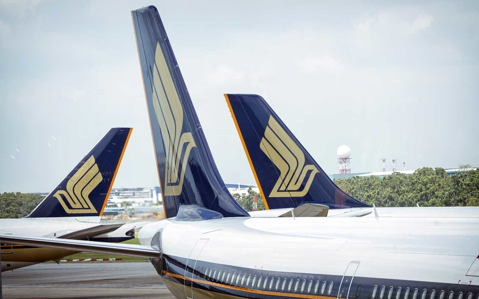 Singapore Airlines KrisFlyer Loyalty Program