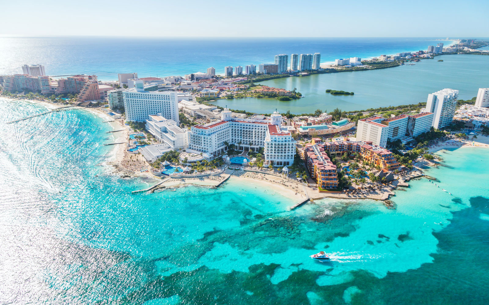 Cancun Travel Warning Issued By U.S. State Department