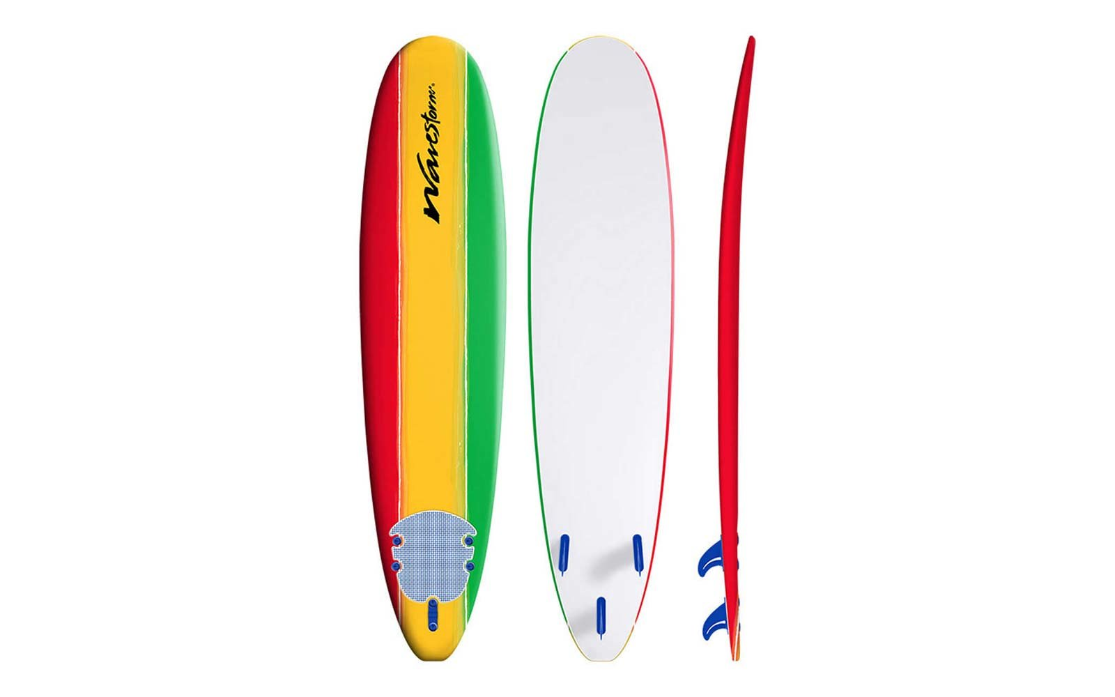 Wavestorm surfboard