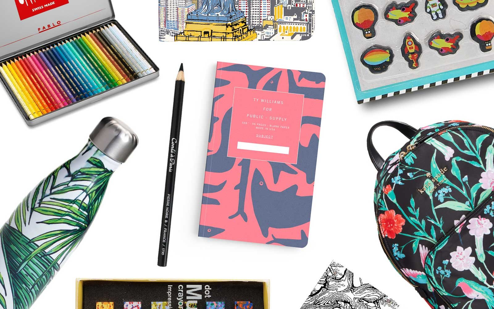 Best Products for Back to School