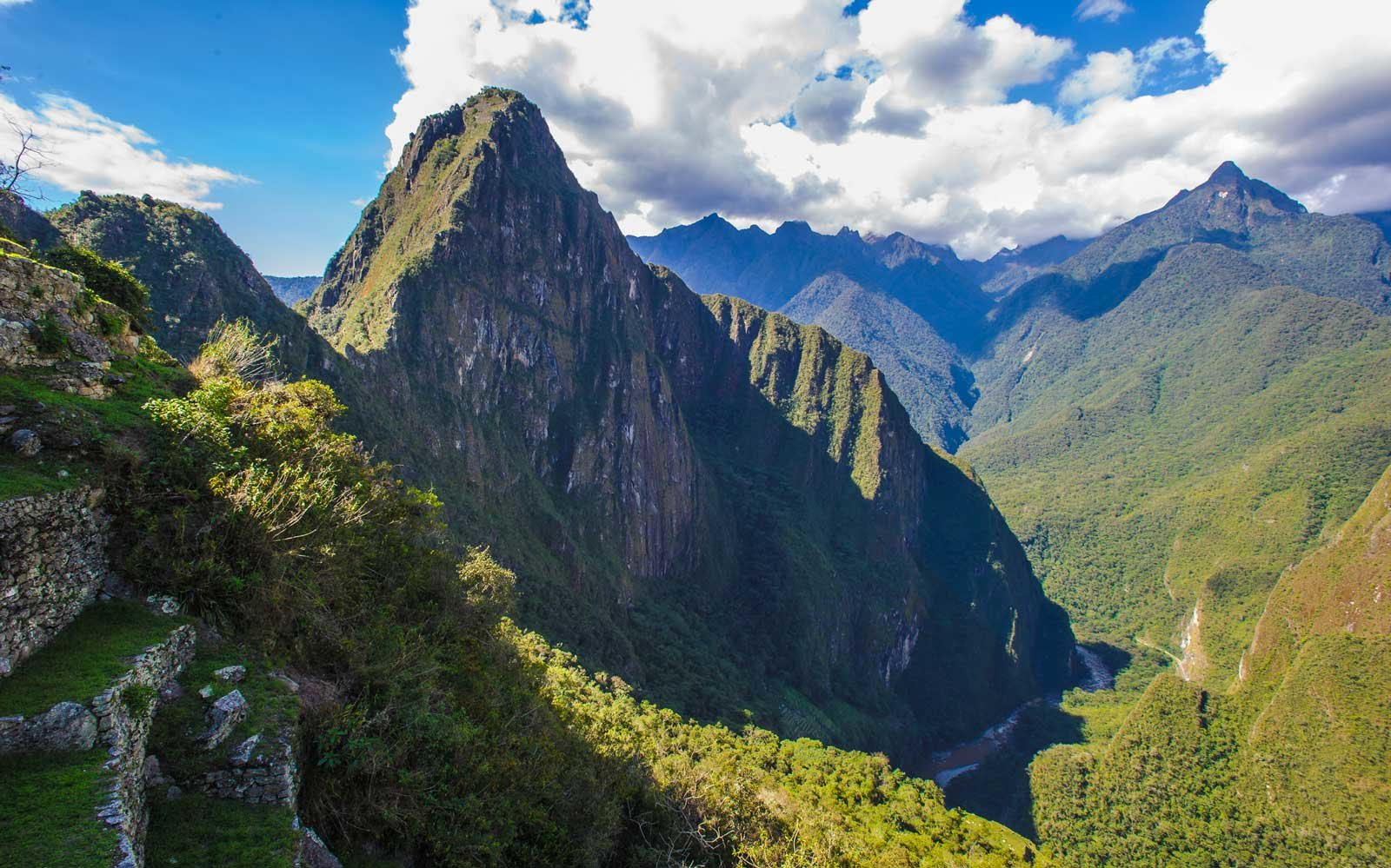 Flights To Peru Are On Sale For 389 Round Trip Travel