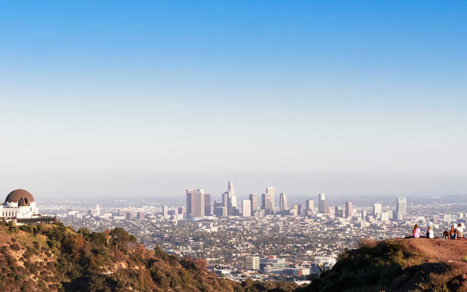 Cheap Delta Flights to Los Angeles