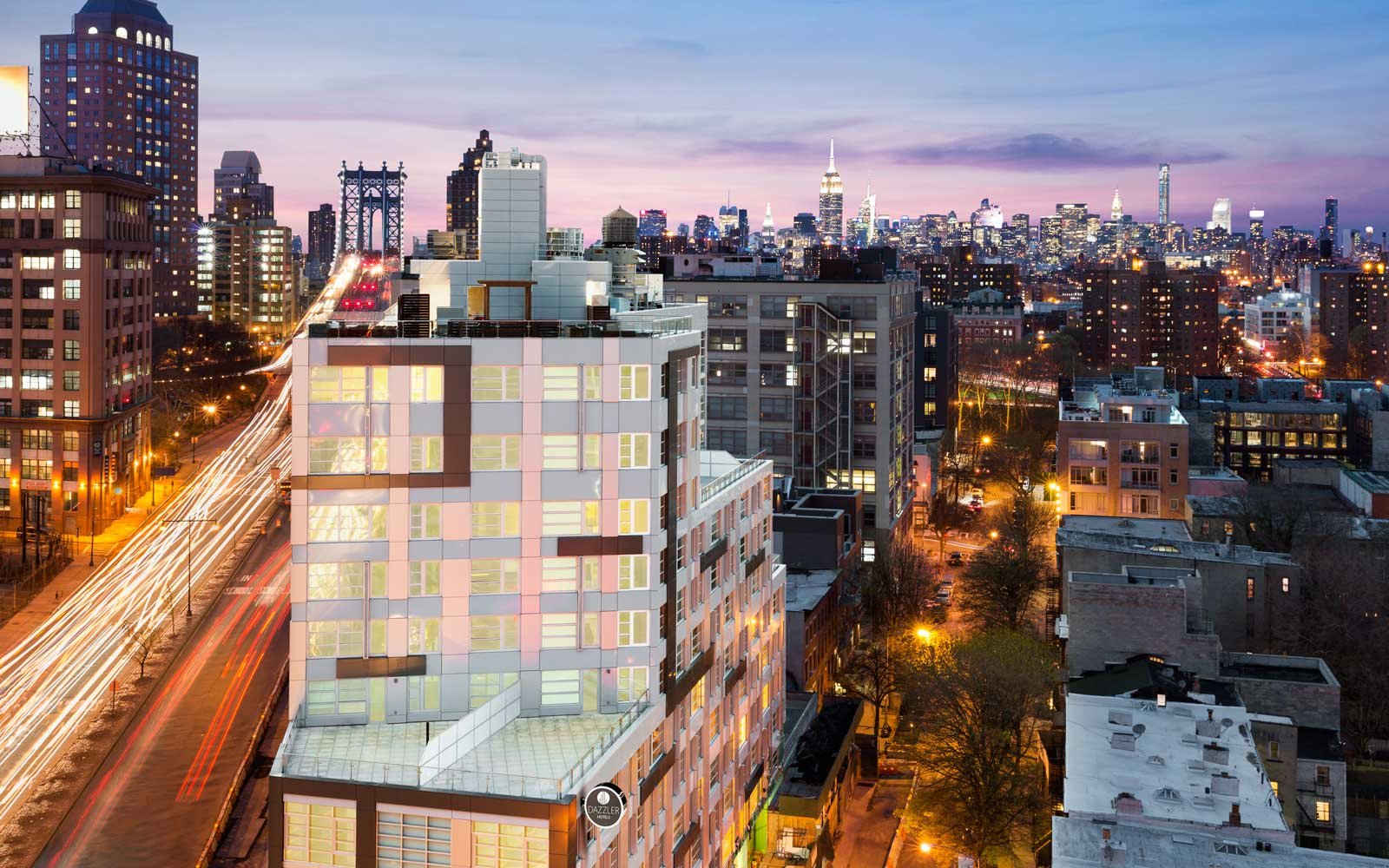 Design Hotels in Brooklyn