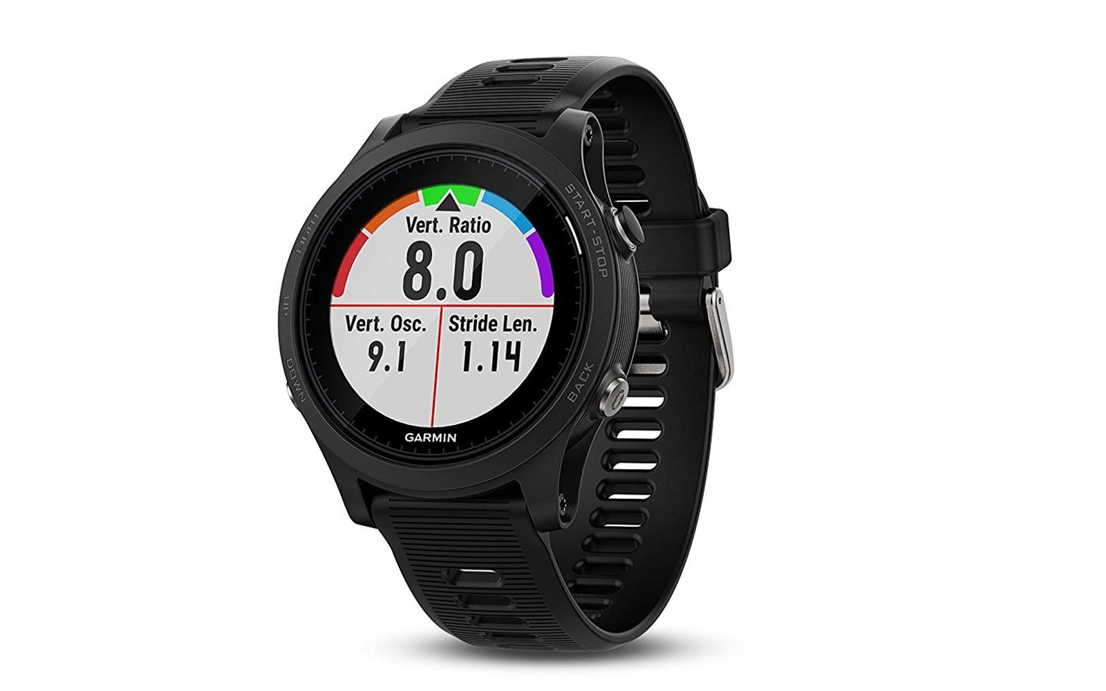 Travel Packing Essentials Garmin watch