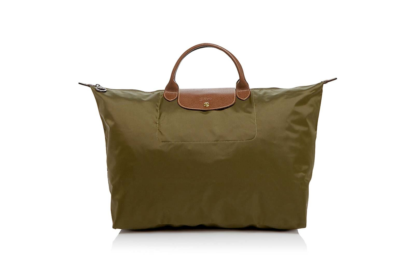 Travel Packing Essentials Longchamp luggage bag