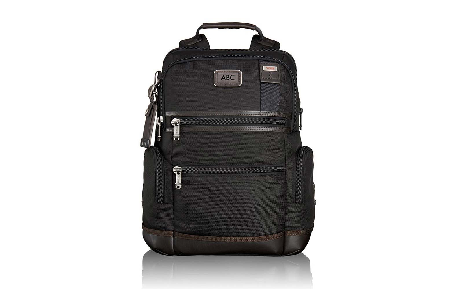 Travel Packing Essentials Tumi bag luggage