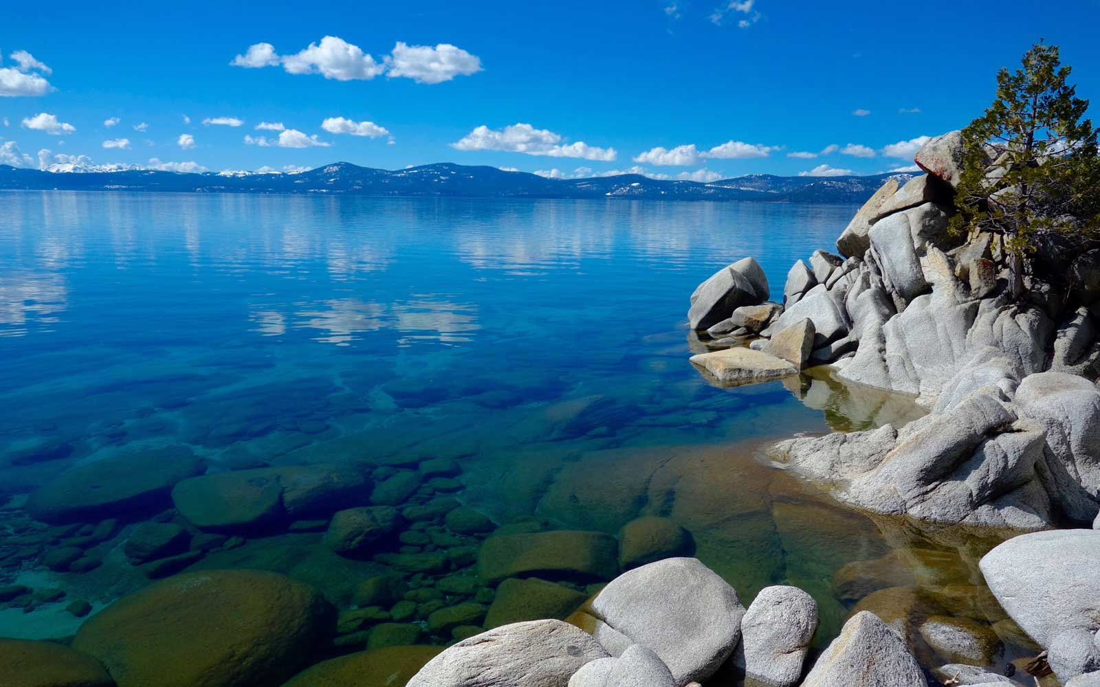 Lake Tahoe, Stateline, Nevada