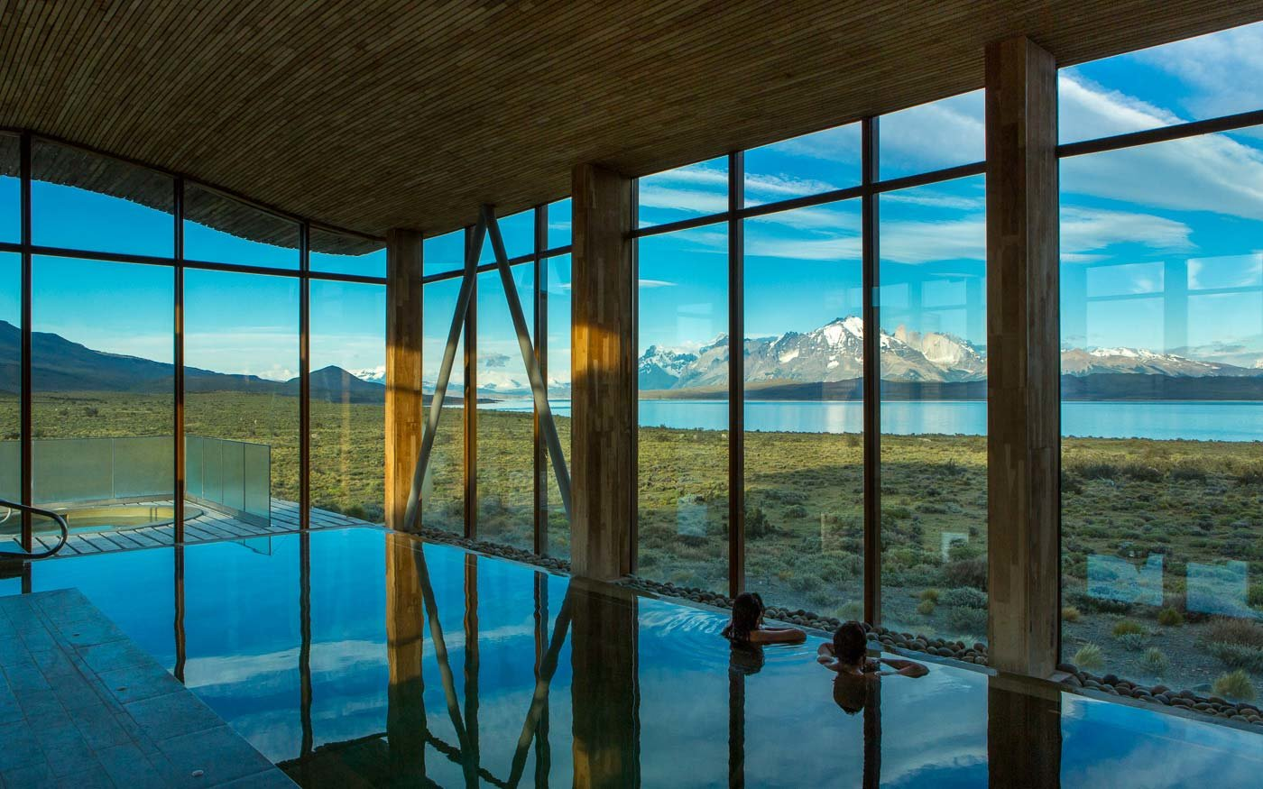 Of The Most Expensive Vacations You Can Take Travel Leisure - Chilean beach house ultimate holiday getaway