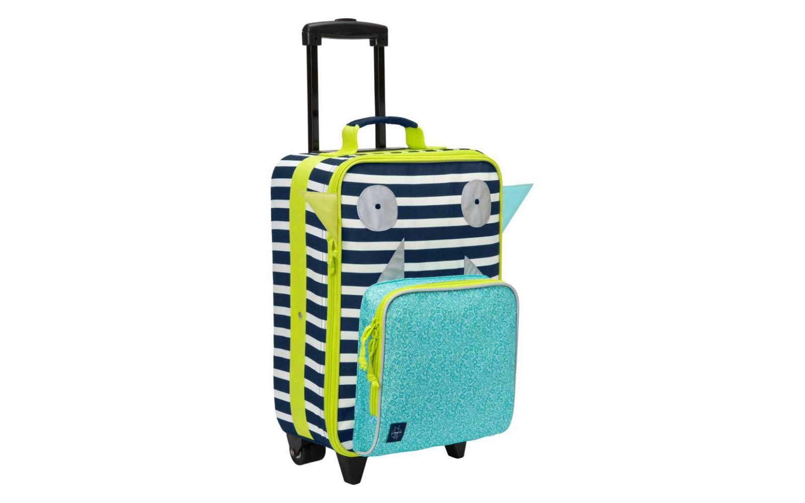 The Best Kids Luggage For Family Vacation