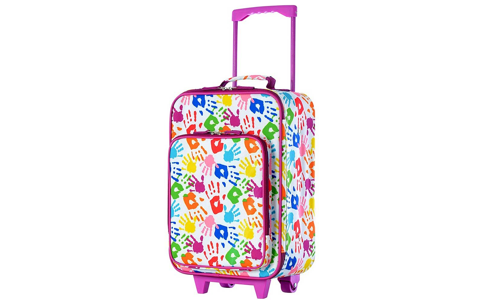 Colorful Luggage for Kids