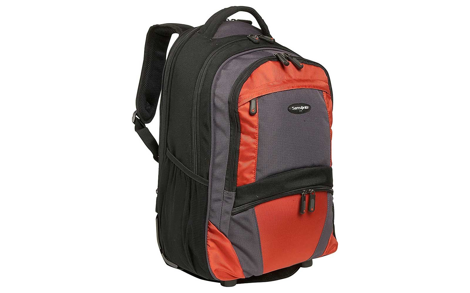 Samsonite Medium Wheeled Backpack