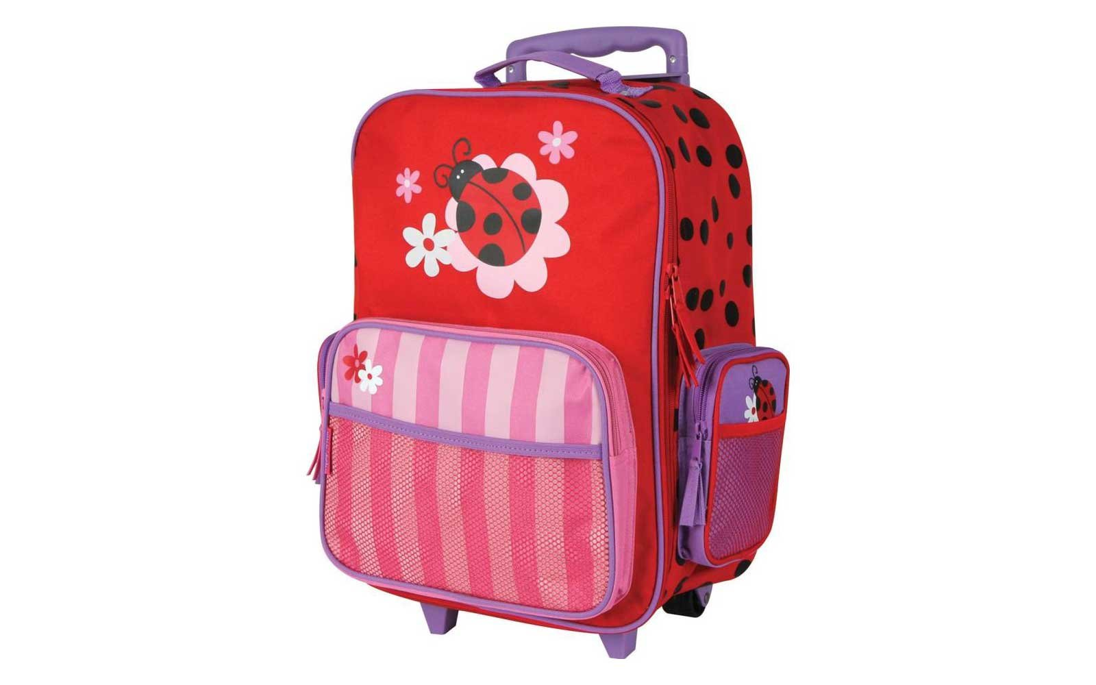 6fdca7209af7 The Best Kids  Luggage for Family Vacation