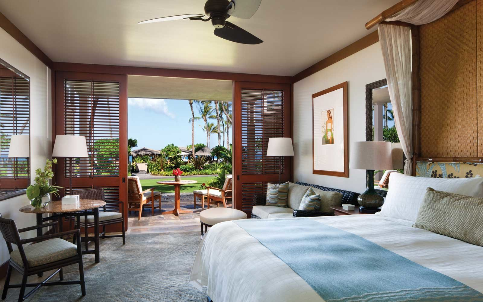 Four Seasons Hualalei