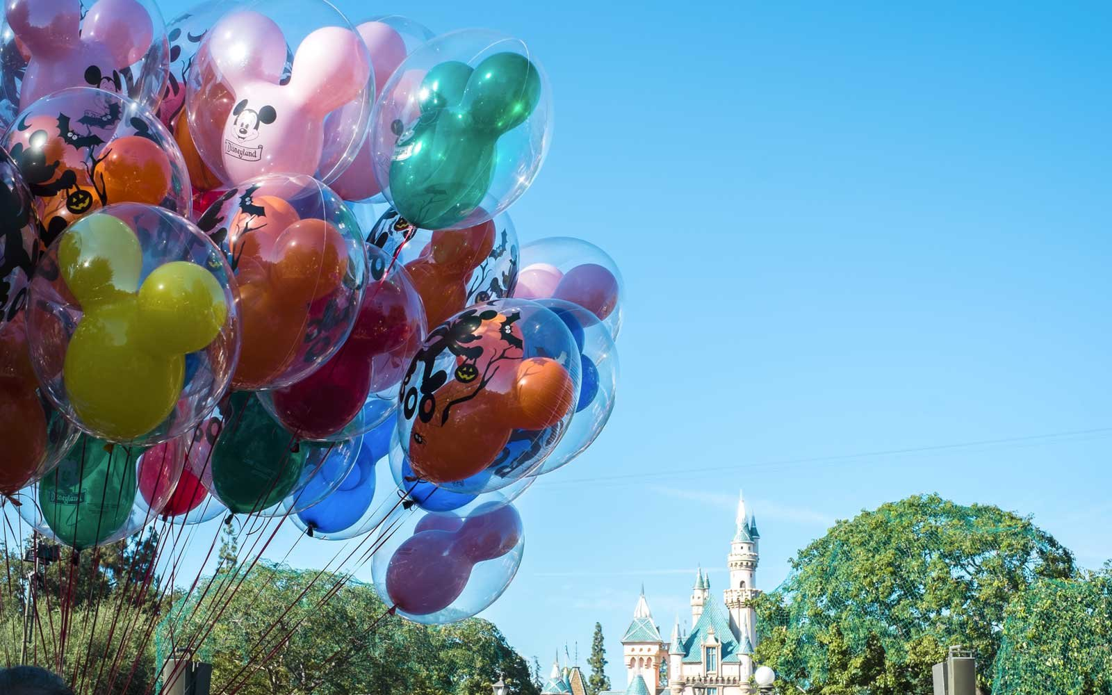 Everything You Need to Know About Halloween at Disney Parks | Travel ...
