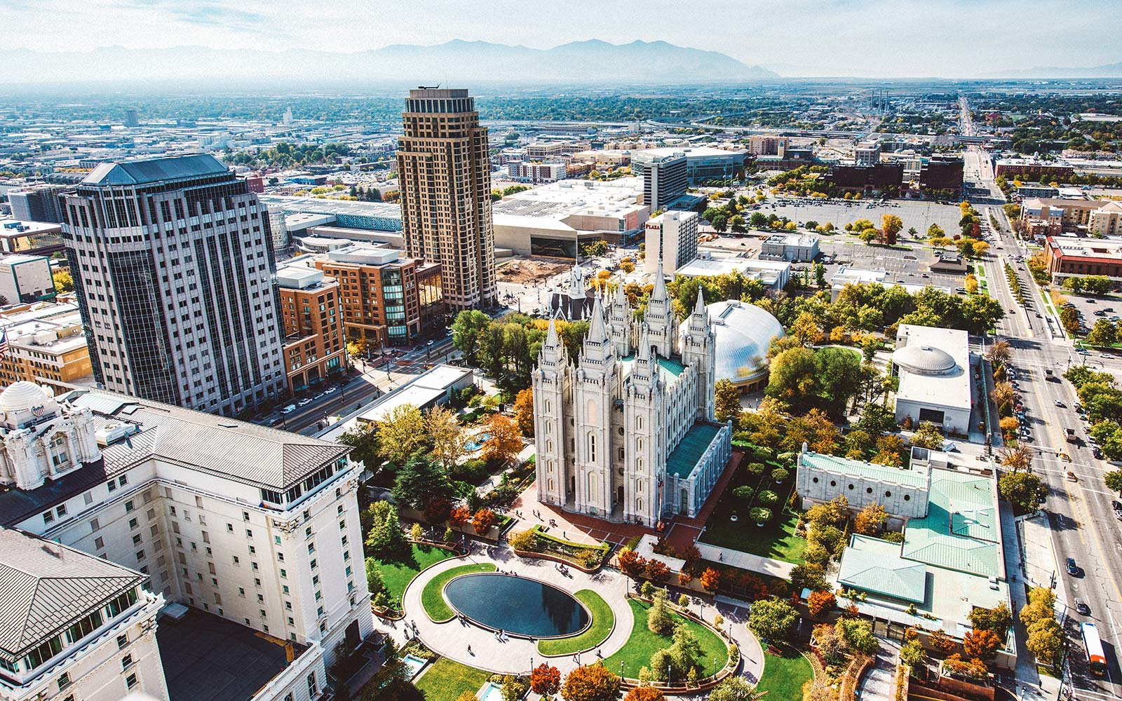 Fun Things To Do Downtown Salt Lake City Ut