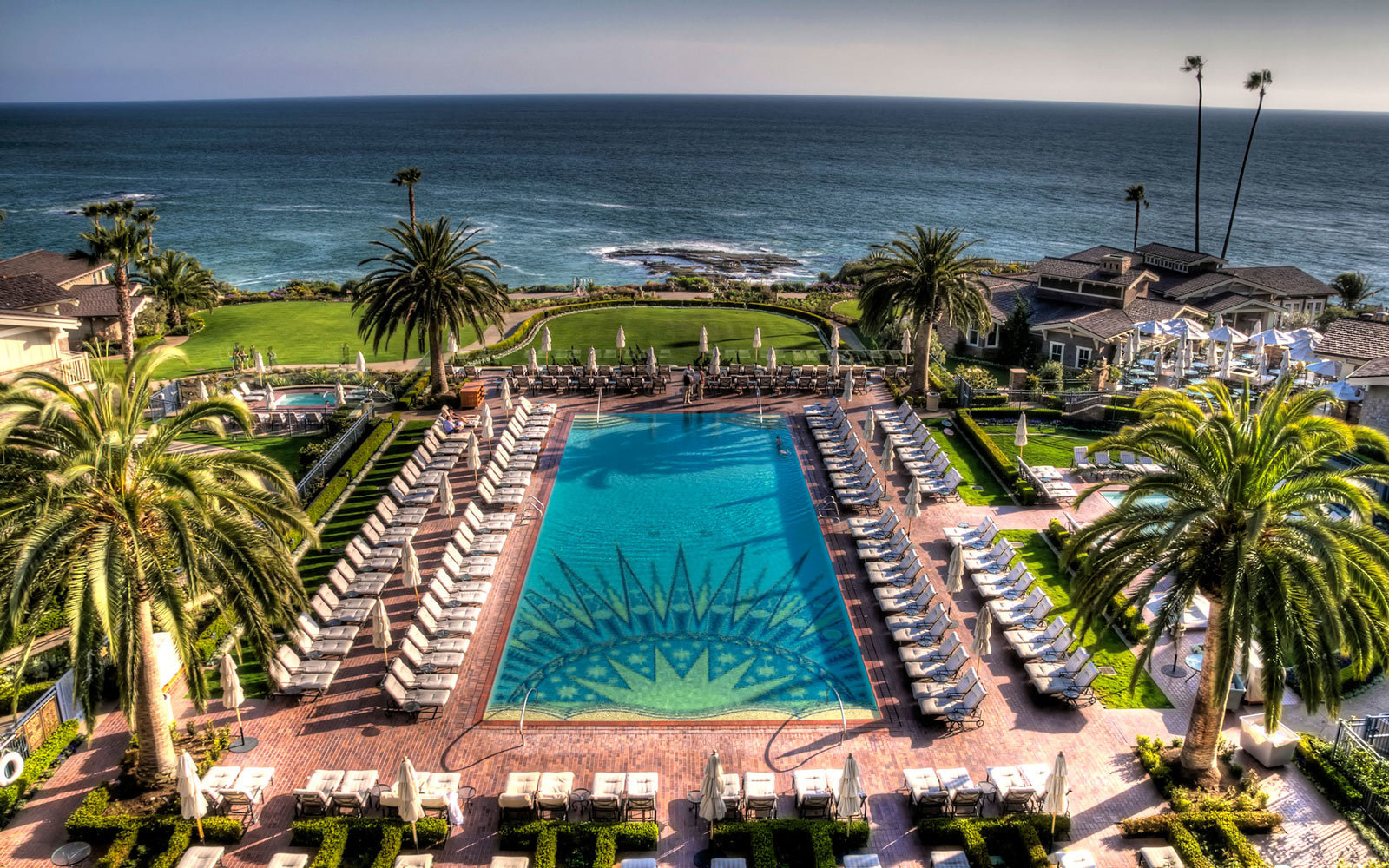 Laguna Beach Hotels And Resorts