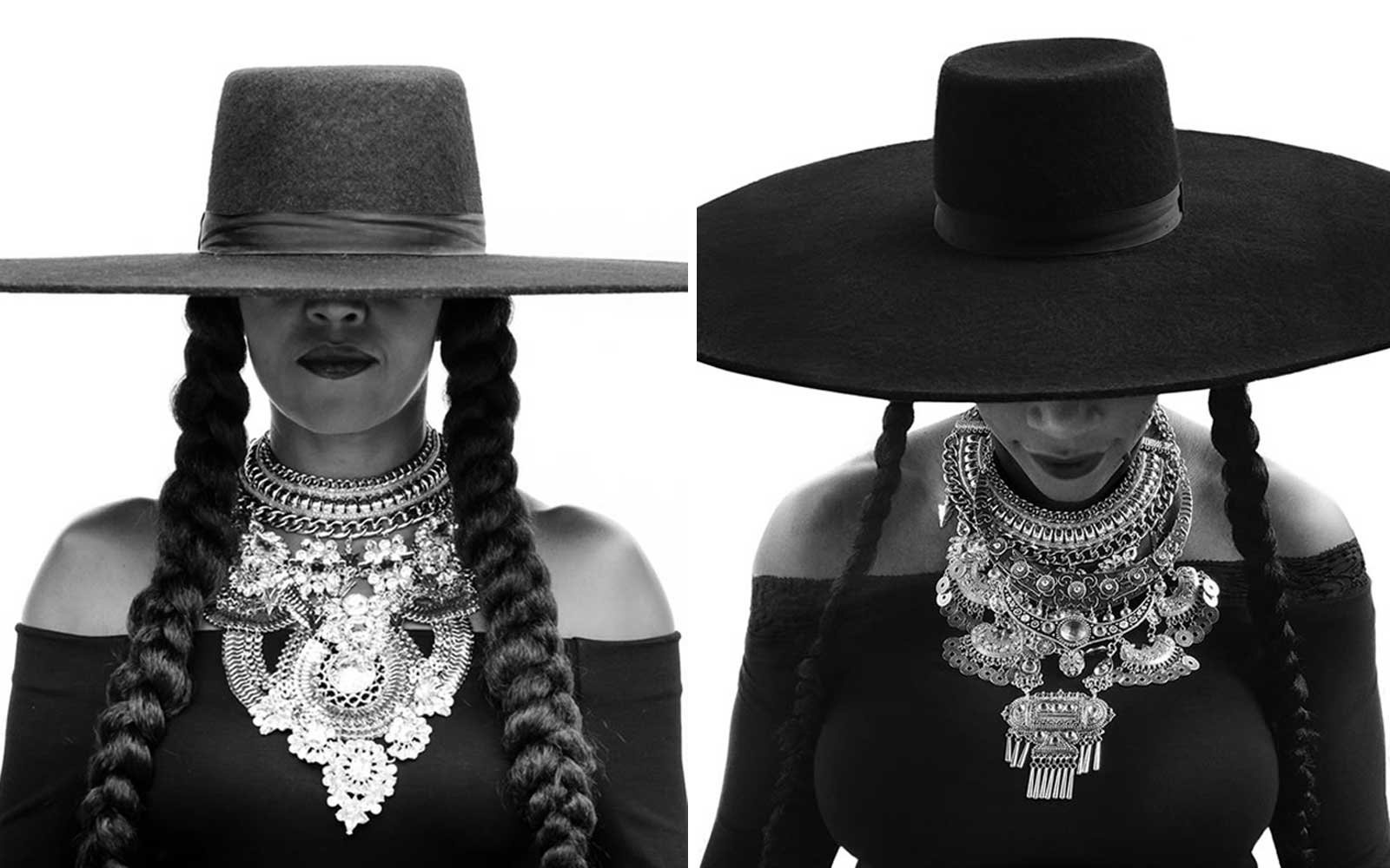 Beyonce Birthday Formation Homage