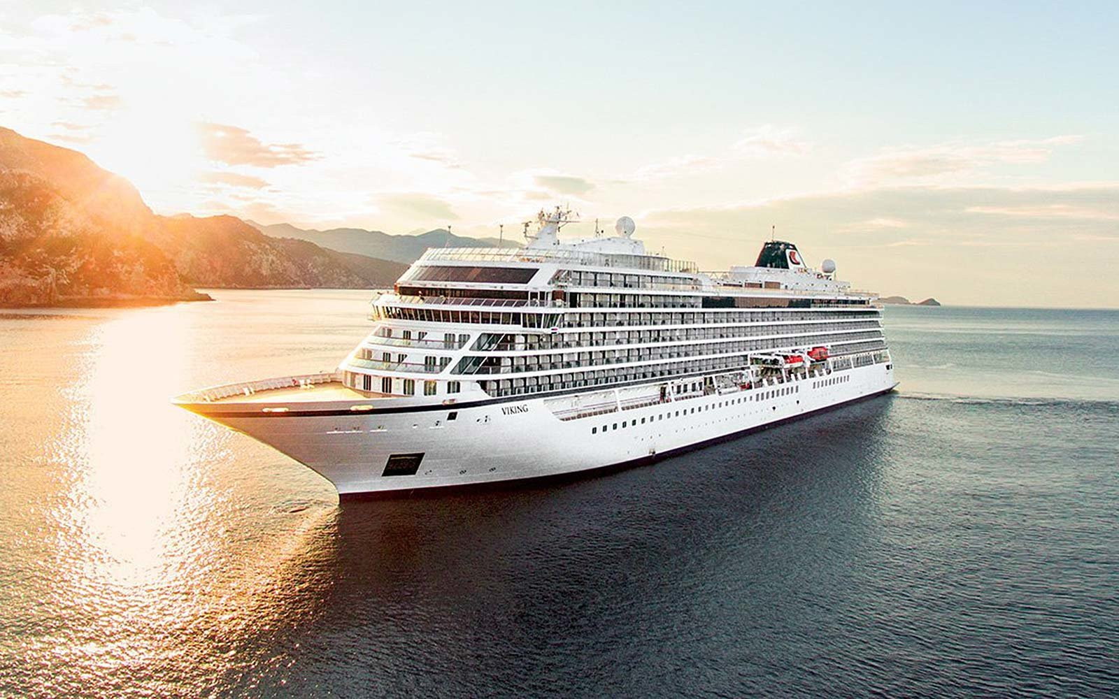 Many of the major cruise lines, and an ambitious fleet of smaller ones, will launch new ships, each one touting new features, new ports, moves toward sustainability and cultural partnerships. Viking Cruises Sun