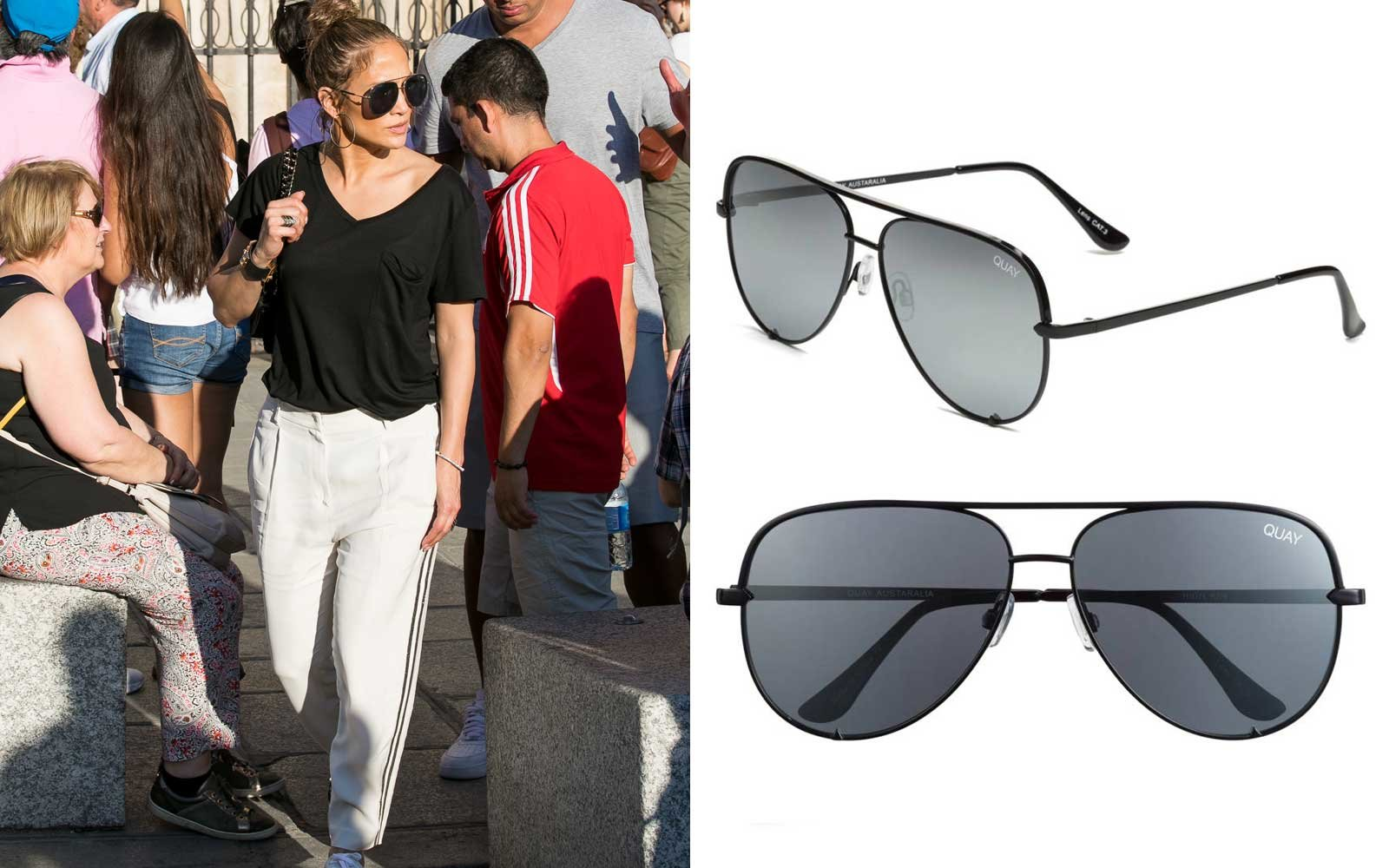 8ba650d5f9e9 The Best Sunglasses According to Celebrities