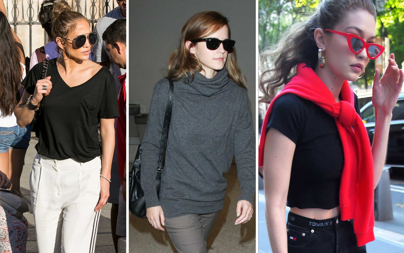 dac3ab9584 The Best Sunglasses According to Celebrities