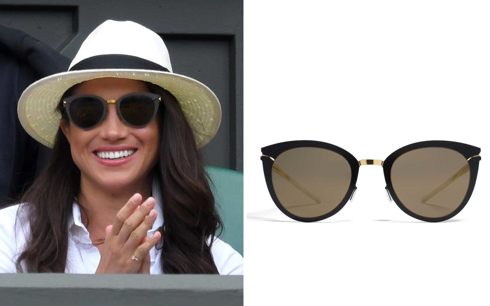 118b26346c The Best Sunglasses According to Celebrities
