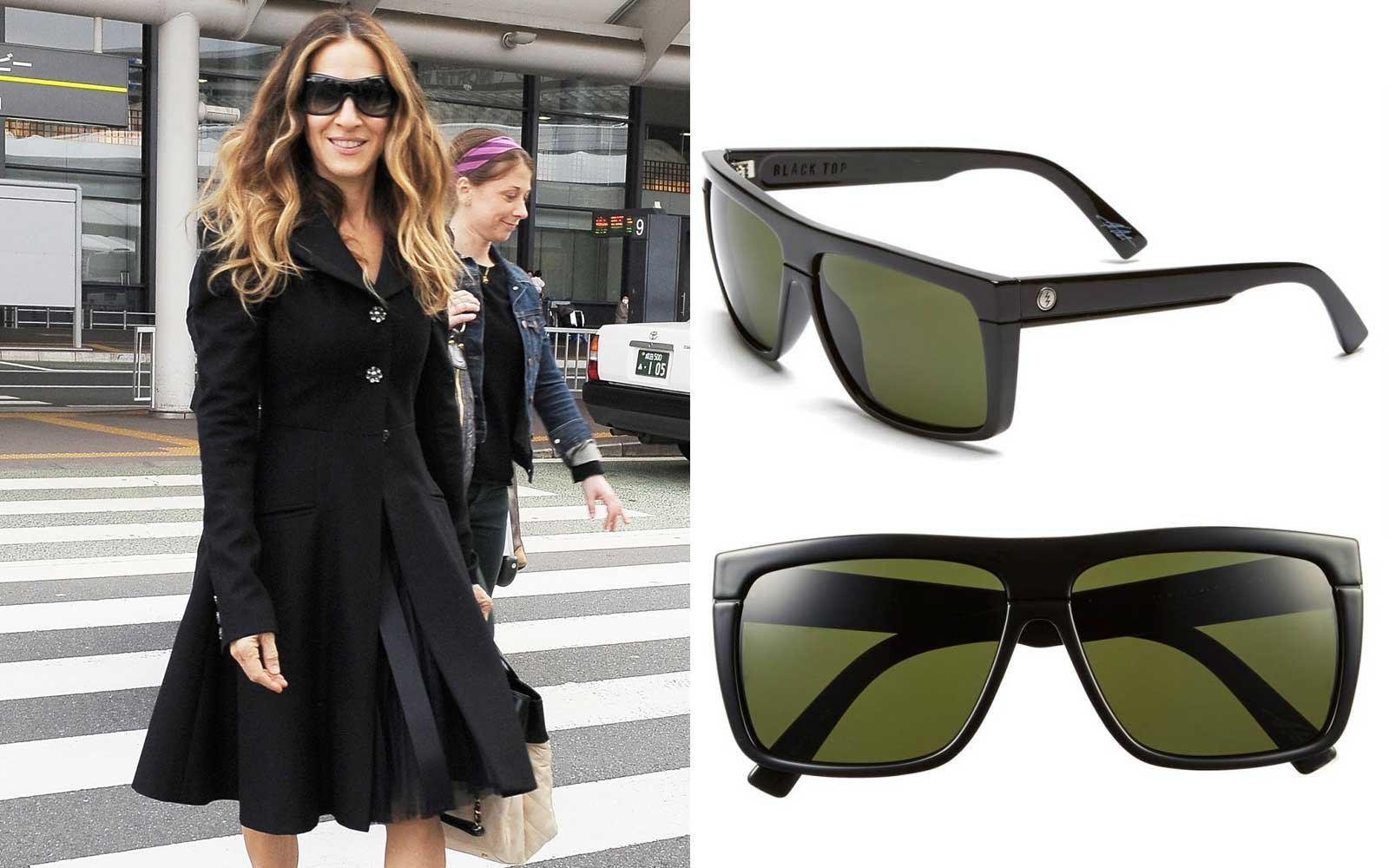 2f2acbed32065 The Best Sunglasses According to Celebrities