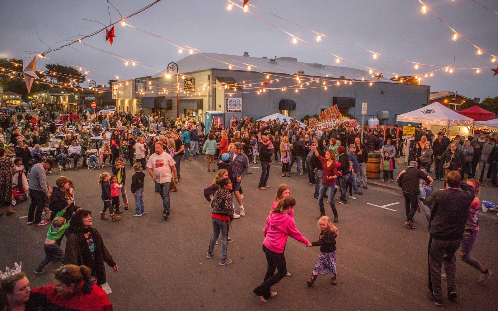The Best Fall Festival in Every State | Travel + Leisure
